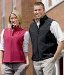 Charles River Apparel 5819 Women's Classic Soft Shell Vest Matching His/Hers