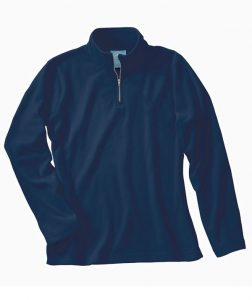 Charles River Apparel Style 5870 Women's Freeport Microfleece Pullover