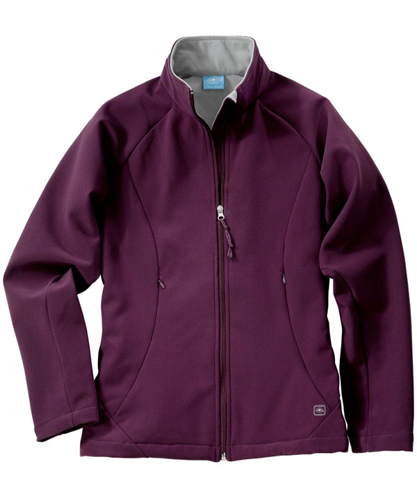 Charles River Apparel Style 5916 Women's Ultima Soft Shell Jacket