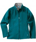 Charles River Apparel 5916 Women's Ultima Soft Shell Jacket - Teal