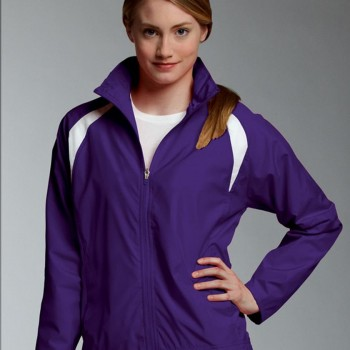 Charles River Apparel Style 5954 Women's TeamPro Jacket 1
