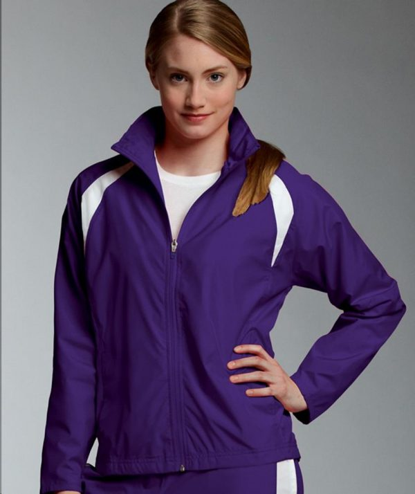 Charles River Apparel Style 5954 Women's TeamPro Jacket