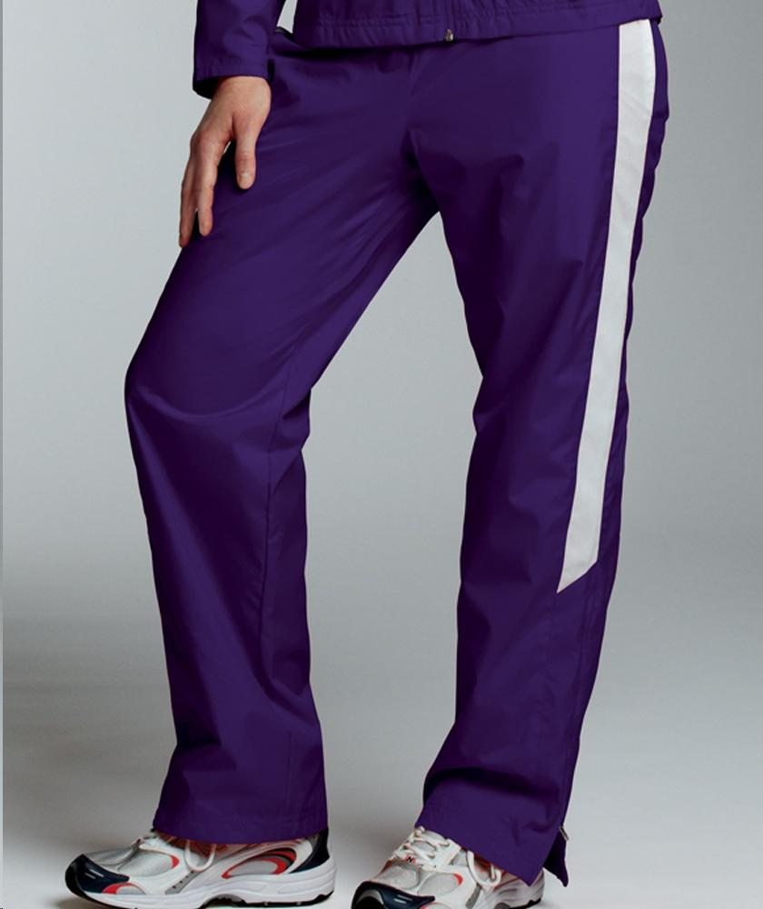 Charles River Apparel Style 5958 Women's TeamPro Pant 1