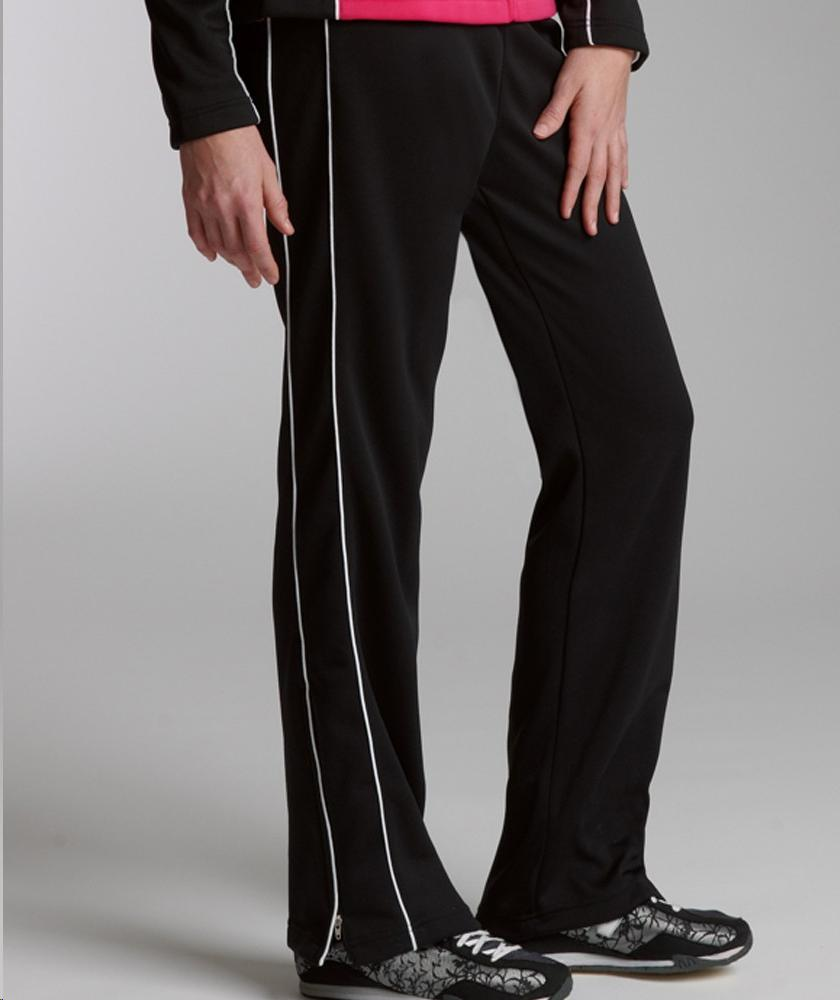 Charles River Apparel Style 5985 Women's Olympian Pant 1