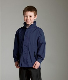 Charles River Apparel Style 8273 Youth Thunder Jacket