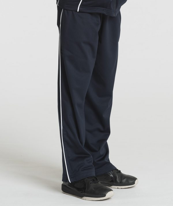 Charles River Apparel 8661 Youth Rev Team Pant Navy