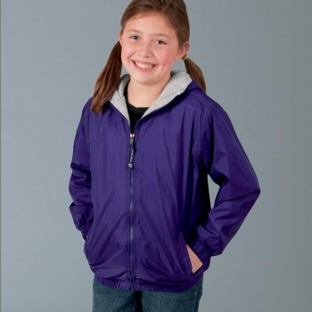 Charles River Apparel Style 8921 Youth Performer Jacket 1