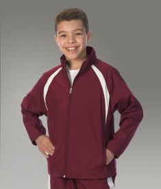 Charles River Apparel Style 8954 Youth TeamPro Jacket