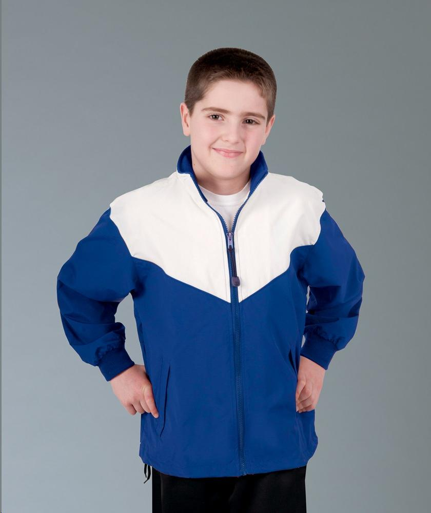 Charles River Apparel Style 8971 Youth Championship Jacket 1