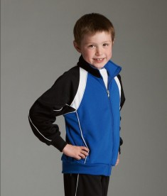 Charles River Apparel Style 8984 Boys' Olympian Jacket