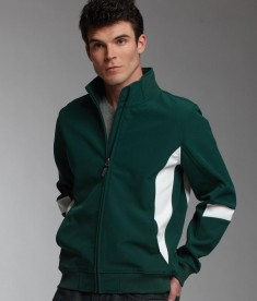 Charles River Apparel Style 9024 Stadium Soft Shell Jacket