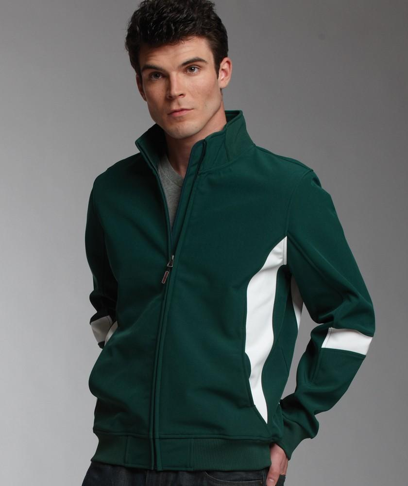 Charles River Apparel Style 9024 Stadium Soft Shell Jacket 1