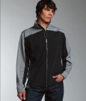 Charles River Apparel Style 9077 Men's Hexsport Bonded Jacket