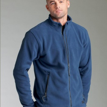 Charles River Apparel Style 9150 Men's Boundary Fleece Jacket 1