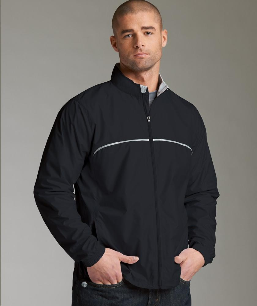 Charles River Apparel Style 9200 Racer Packable Jacket 1