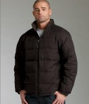 Charles River Apparel Style 9282 Men's Quilted Jacket