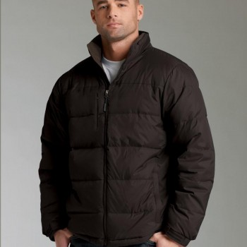 Charles River Apparel Style 9282 Men's Quilted Jacket 1