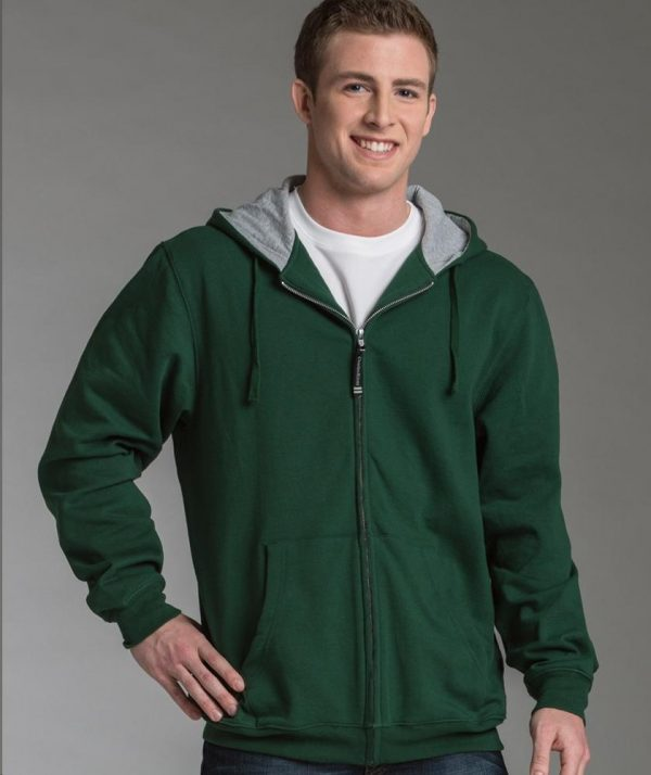Charles River Apparel Style 9463 Stratus Hooded Sweatshirt