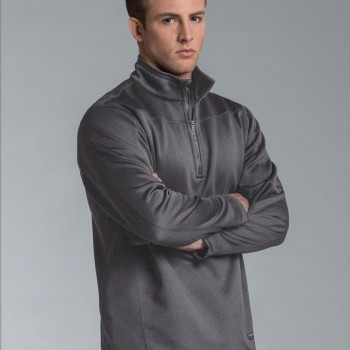 Charles River Apparel Style 9492 Stealth Zip Pullover 1