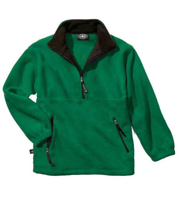 Charles River Apparel Style 9501 Adirondack Fleece Pullover