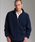 Charles River Apparel Style 9502 Men's Voyager Fleece Jacket