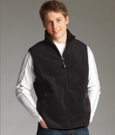 Charles River Apparel Style 9503 Ridgeline Fleece Vest