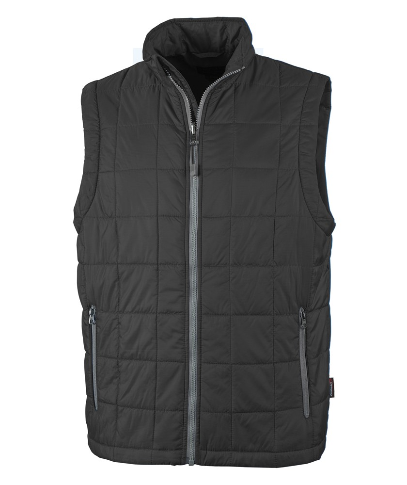 Charles River Apparel Style 9535 Radius Quilted Vest