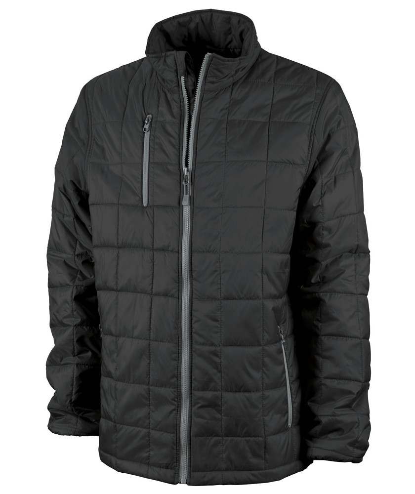 Charles River Apparel Style 9540 Lithium Quilted Jacket