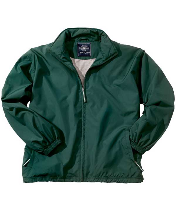 Charles River Apparel Style 9551 Triumph Jacket