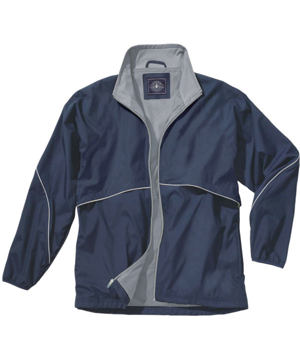 Charles River Apparel Style 9672 Rival Jacket [Closeout]