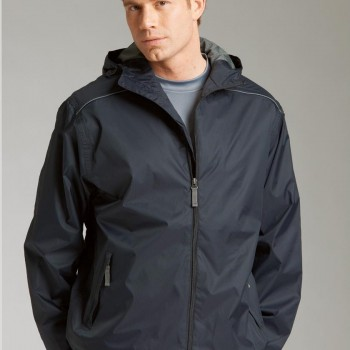 Charles River Apparel Style 9675 Nor'easter Rain Jacket 1