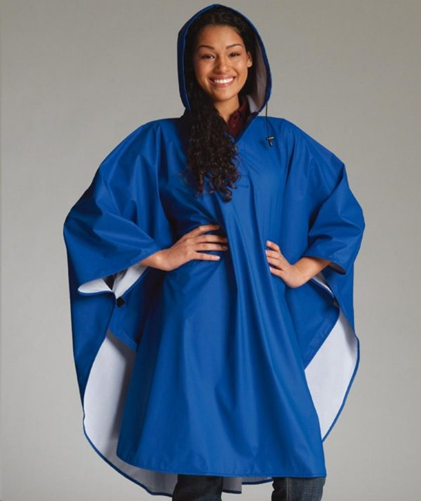 Charles River Apparel Style 9709 Pacific Poncho