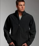 Charles River Apparel Style 9718 Men's Soft Shell Jacket