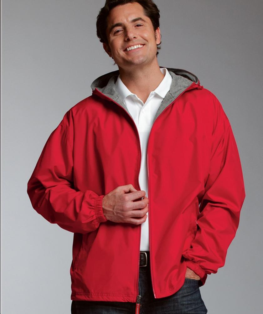 Charles River Apparel Style 9720 Portsmouth Jacket 1