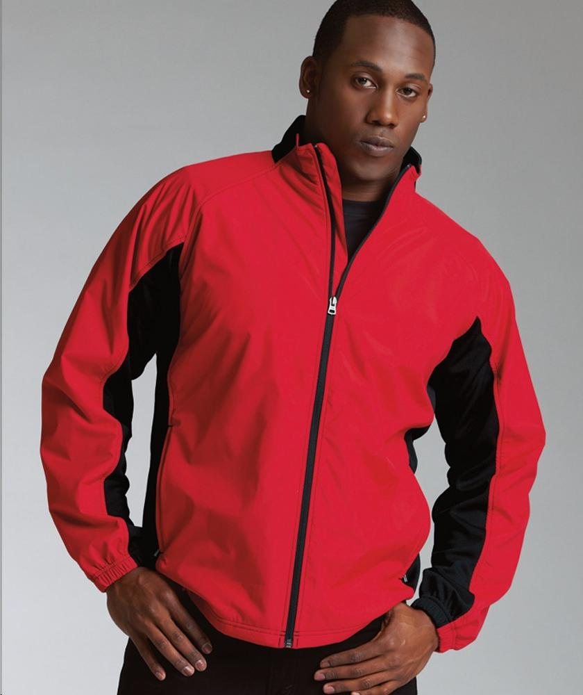 Charles River Apparel Style 9896 Synthesis Jacket 1