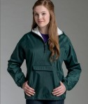 Charles River Apparel Style 9905 Classic Solid Pullover