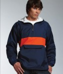 Charles River Apparel Style 9908 Classic Charles River Striped Pullover