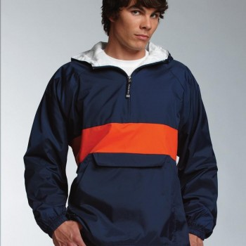 Charles River Apparel Style 9908 Classic Charles River Striped Pullover 1