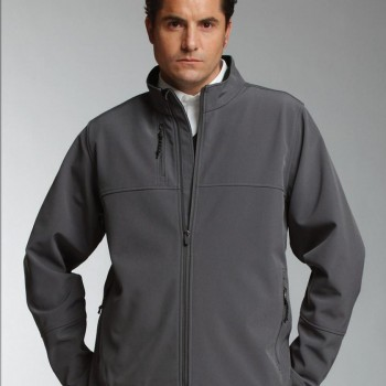 Charles River Apparel Style 9916 Men's Ultima Soft Shell Jacket 1