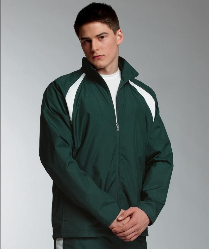 Charles River Apparel Style 9954 Men's TeamPro Jacket 1