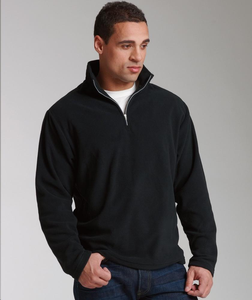 Charles River Apparel Style 9970 Men's Freeport Microfleece Pullover 1