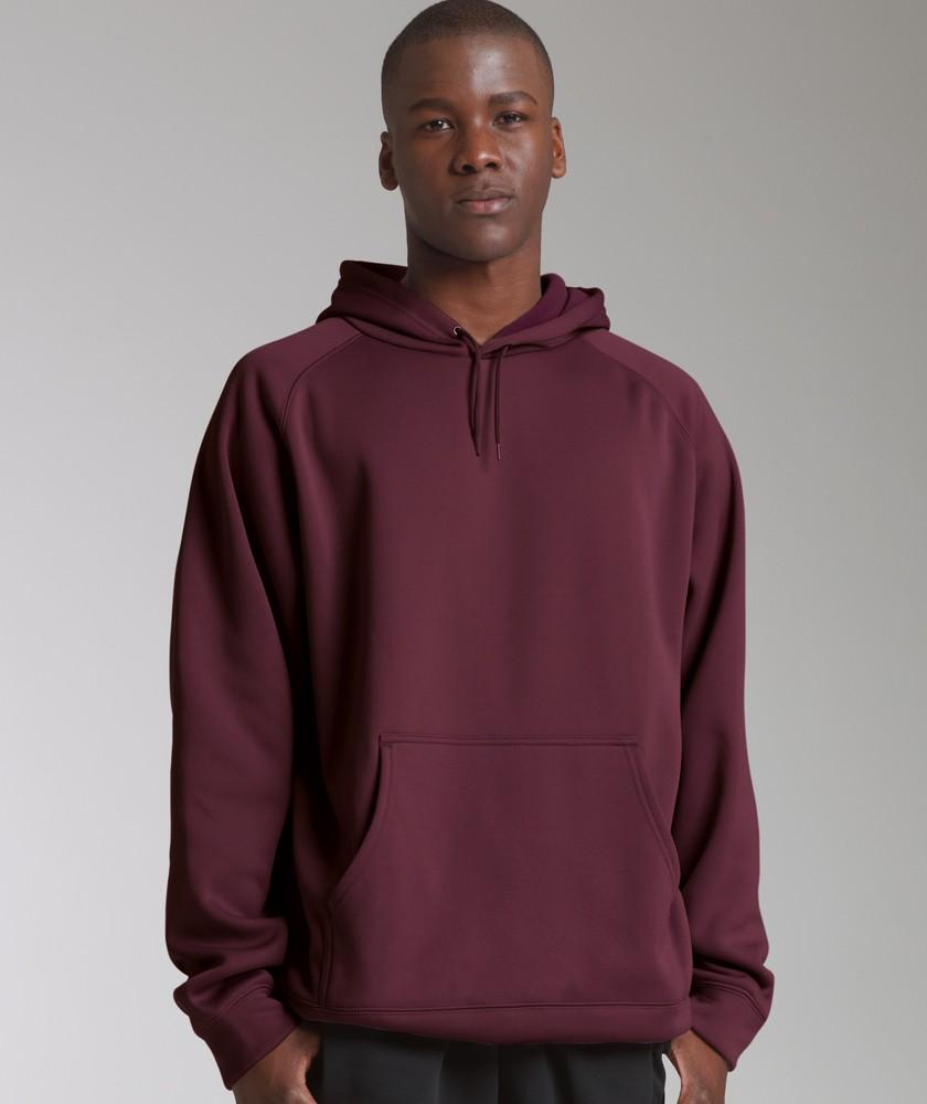 Charles River Apparel Style 9987 Bonded Polyknit Sweatshirt 1
