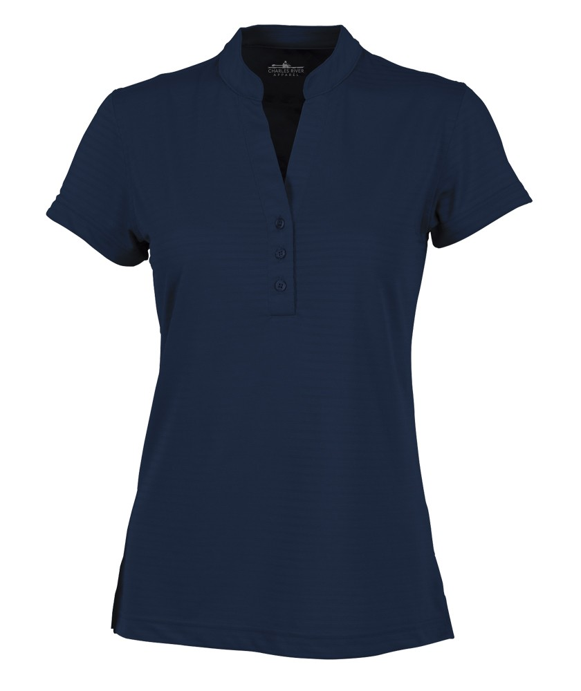 charles river apparel style 2617 women 39 s shadow stripe
