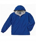 Charles River Apparel Style 8720 Youth Portsmouth Jacket - Royal