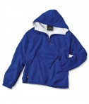 Charles River Apparel Style 8905 Youth Classic Solid Pullover - Royal