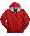Charles River Apparel Style 8921 Youth Performer Jacket - Red