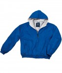 Charles River Apparel Style 8921 Youth Performer Jacket - Royal