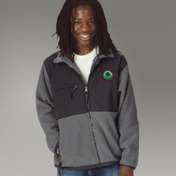 Charles River Apparel Style 8931 Youth Evolux Fleece Jacket