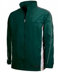 Charles River Apparel Style 9267 Pivot Jacket - Forest/White