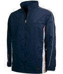 Charles River Apparel Style 9267 Pivot Jacket - Navy/White